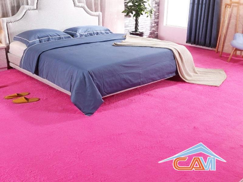 Giặt thảm phòng ngủ ở quận Đống Đa
