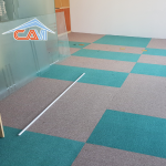 Giặt sạch thảm văn phòng ở Phạm Hùng