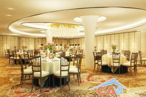 Giặt thảm nhà hàng, khách sạn ở Hà Nội