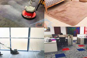 Giặt thảm chuyên nghiệp, giá rẻ ở Thanh Xuân